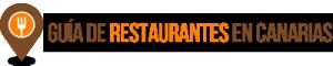 Guía de Restaurantes en Canarias
