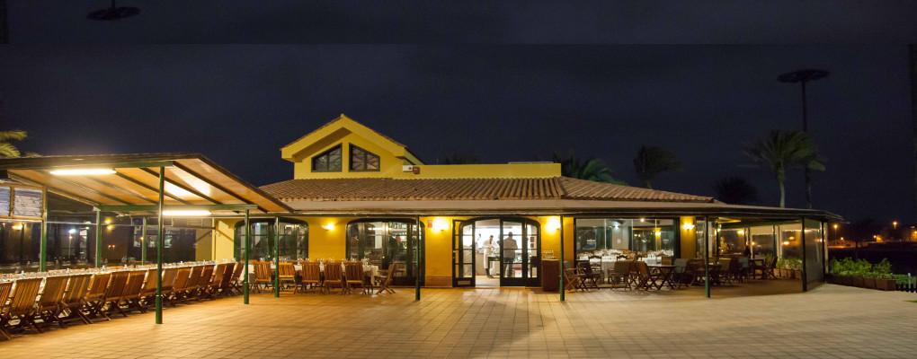 El cortijo de san ignacio gu a de restaurantes en canarias - Fincas para celebraciones en telde ...