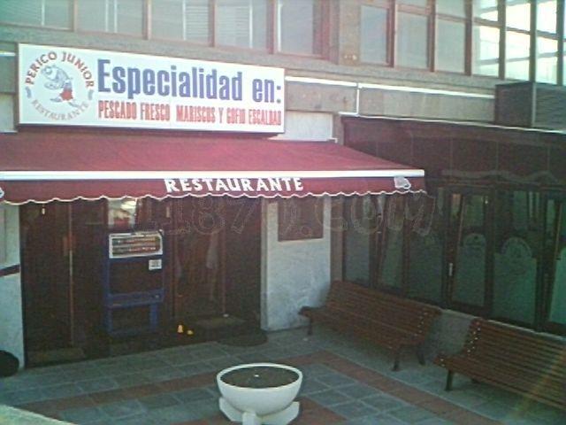 Casa perico gu a de restaurantes en canarias - Restaurante solera gallega ...