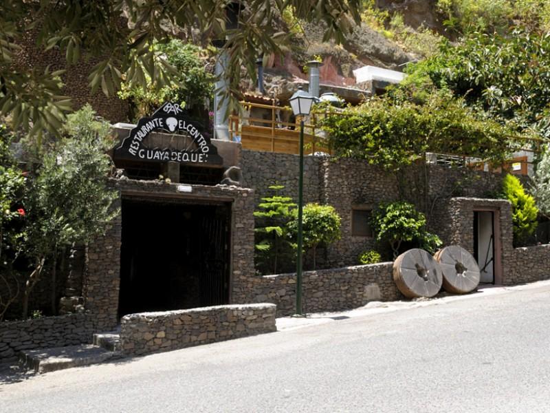 El_Centro entrada