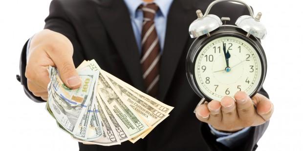 Claves para ahorrar tiempo y dinero