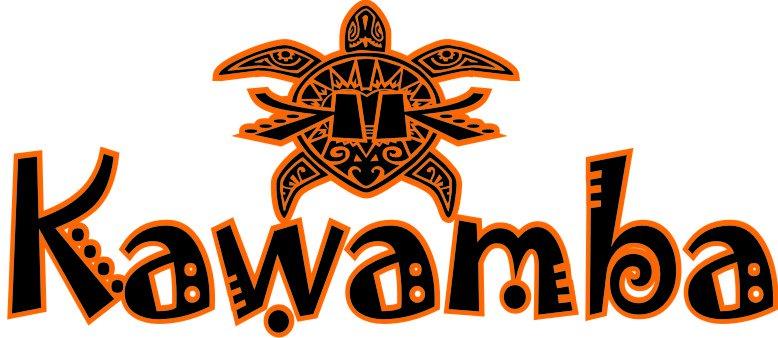 kawamba logo