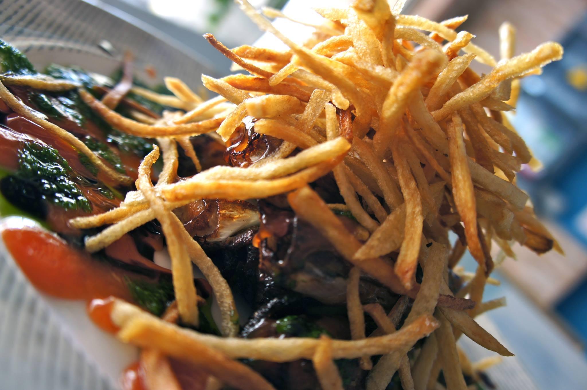 La macarena taller de cocina en las palmas de gran canaria - Cocina gran canaria ...