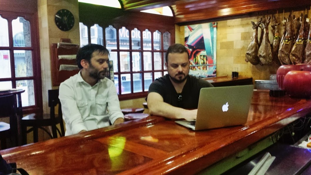 Entrevistas a Restaurantes en Las Palmas | El Pote | #3Com