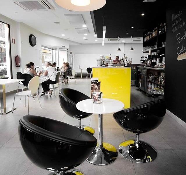 Street Cafe 3