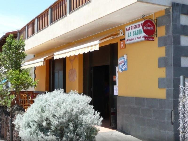 Bar Restaurante La Sabina - 1