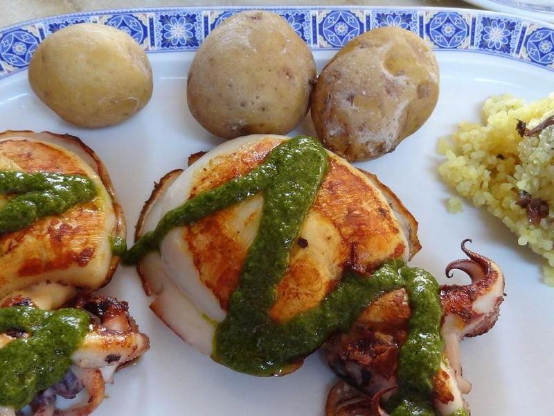 Restaurante Abisinia - 2