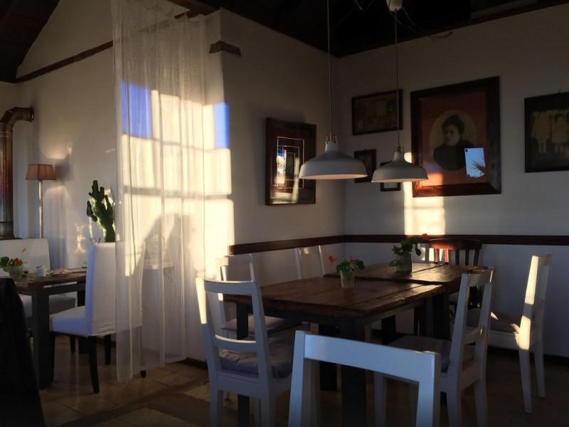 Restaurante Azul - 2