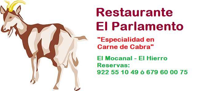 Restaurante El Parlamento - 1