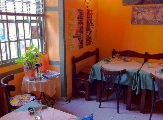 Restaurante Jardín de Los Naranjos - 1