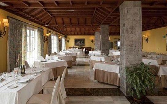 Restaurante Parador de La Palma - 1